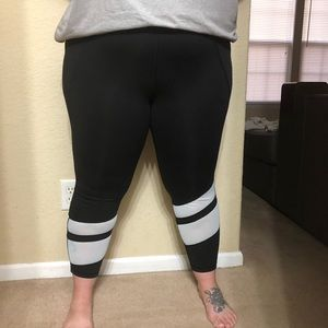 Sculpting 7/8 Leggings